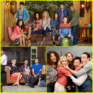 'The Fosters' Renewed For Season 5, 'Baby Daddy' & 'Young & Hungry' Get Premiere Dates