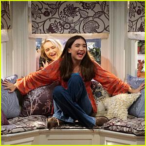 'Girl Meets World' Fans Rally Netflix to Pick Up the Show (#GirlMeetsNetflix)