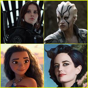 8 Movie Heroines Who Ruled 2016!