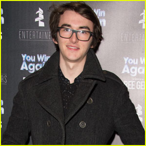 Game of Thrones' Isaac Hempstead-Wright Talks About Final Seasons