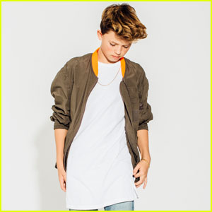Jacob Sartorius is 'Taking A Whole New Directon' With 'The Last Text EP' (JJJ Interview)