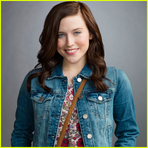 Kendra Leigh Timmins Dishes On Nickelodeon's New Show 'Ride' (JJJ Interview)