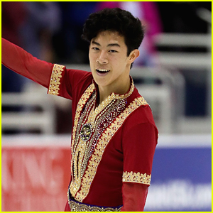 VIDEO: Watch Nathan Chen Completely Wow in Flashback Novice & Junior Competitions