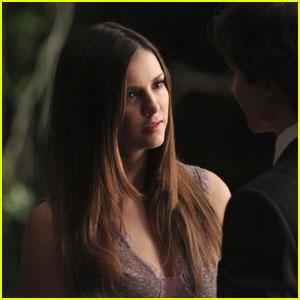 Is Nina Dobrev Returning For 'Vampire Diaries' Finale? CW President Responds!