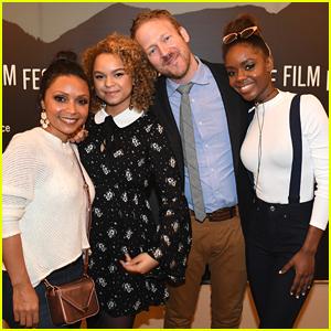 Ashleigh Murray & Rachel Crow Take Their New Movie To Sundance