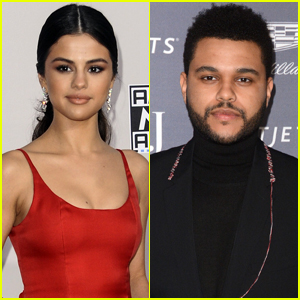 Fans Freak Out Over Selena Gomez & The Weekend Kiss - Read Their Reactions!