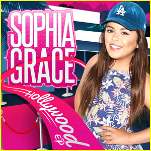 VIDEO: Sophia Grace Recruits WWE Superstars For 'Hollywood' Music Video - Watch!
