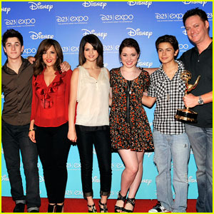 'Wizards of Waverly Place' Creator Responds to Selena Gomez & David Henrie's Reunion