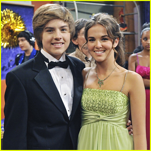 Zoey Deutch Reveals Her First On-Screen Kiss Was With Dylan Sprouse!