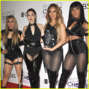 Could A Fifth Harmony Member Be on 'Dancing With The Stars' This Season?