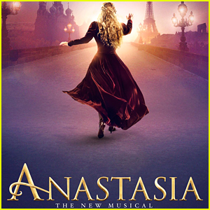 Broadway's 'Anastasia' Musical Debuts 'Journey To The Past' Video & It Will Send Chills Down Your Spine!