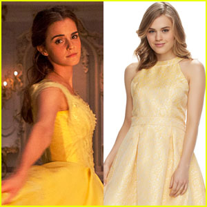 'Beauty & The Beast' Clothing Line is Officially a Thing!