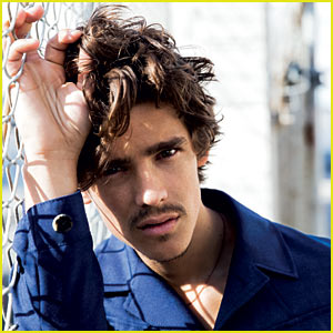 Pirates of the Caribbean's Brenton Thwaites Reveals His Favorite Way to Unwind