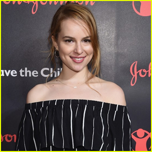 Bridgit Mendler Grabs Lead Role in Fox's New Show 'Thin Ice'