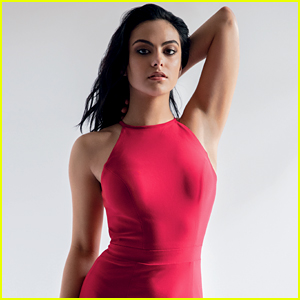'Riverdale's Camila Mendes Sizzles In New 'Da Man' Magazine Feature