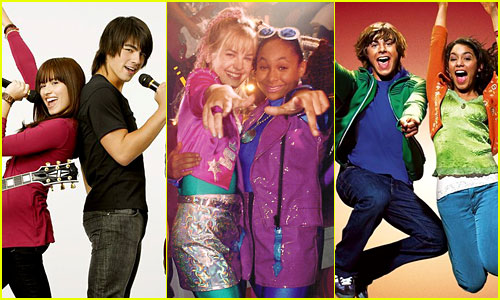 The Top 10 Disney Channel Movies -- Ranked!