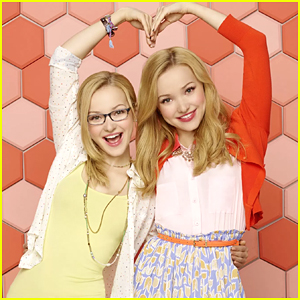 Dove Cameron Teases Final 'Liv & Maddie' Episodes: They're Dramatic!