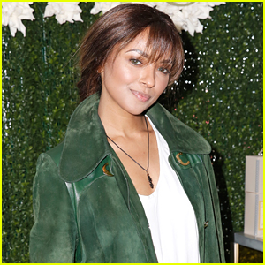 'Vampire Diaries' Kat Graham Reveals The Most Difficult Scene For Her To Film