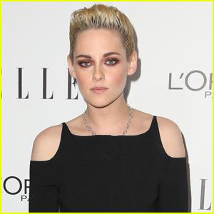 Kristen Stewart In Negotiations to Join Cast of 'Underwater'