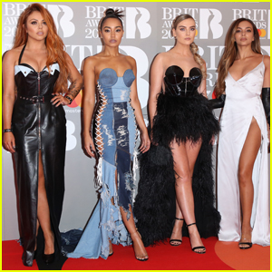 Little Mix Have a Big Night at the Brit Awards 2017!