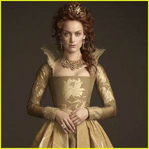 Meet Rachel Skarsten - The Actress Behind Reign's Queen Elizabeth I