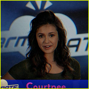 Nina Dobrev Guest Stars on 'Workaholics' - Watch a Clip Here!