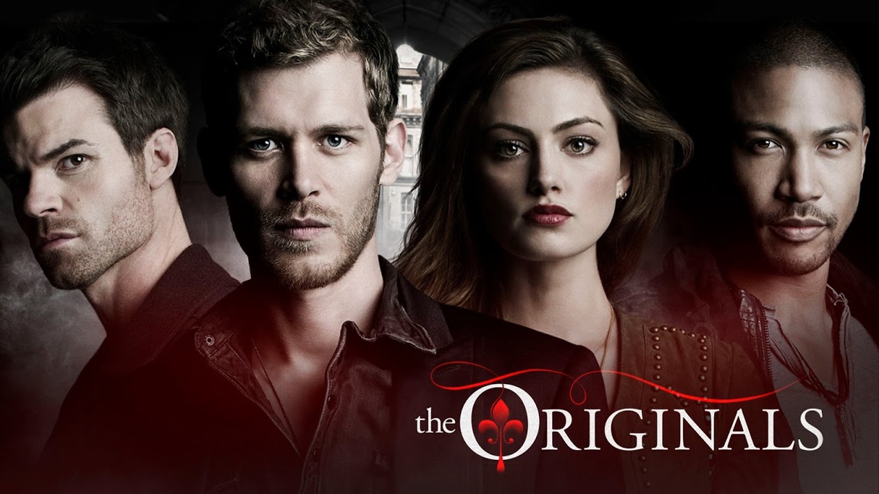 See The First Photos From The Originals Season 4