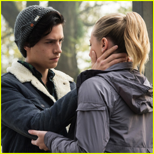 Should Betty & Jughead Get Together on 'Riverdale'? Take Our Poll!