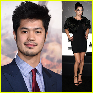 Riverdale's Ross Butler Teases His Next Role in Netflix's '13 Reasons Why'
