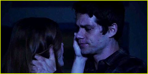 Stydia FINALLY Happened  on 'Teen Wolf' & This is What Fans are Feeling