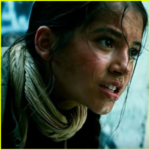 Isabela Moner's NEW 'Transformers' Trailer is the Super Bowl Commercial Everyone is Talking About!