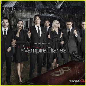 'The Vampire Diaries' Top 10 Music Moments