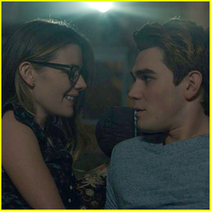 Who IS Miss Grundy on 'Riverdale'? Archie Won't Listen To Anyone Tell Him The Truth