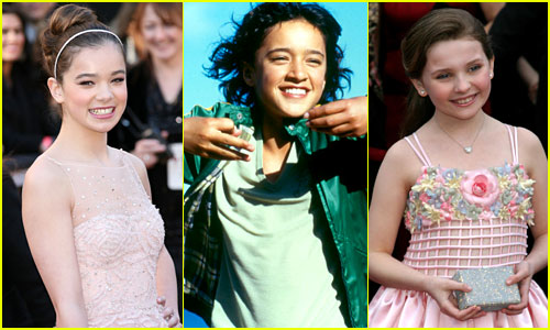 Hailee Steinfeld, Haley Joel Osment & The Youngest Nominees in Oscar History