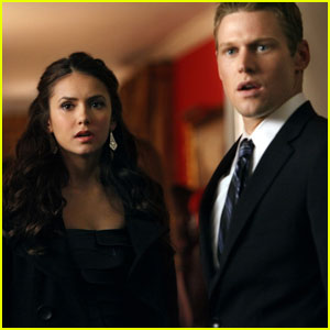 The Vampire Diaries' Zach Roerig is Happy to Have Nina Dobrev Back For Series Finale