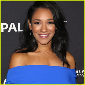 Candice Patton Is Okay With Iris West Not Having Powers