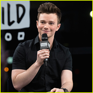 Chris Colfer Says New Book 'Stranger Than Fanfiction' is Related To A Lot Of Things He Went Through