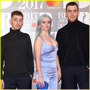 Clean Bandit Teams Up With Zara Larsson For 'Symphony' & The Music Video Looks Amazing!