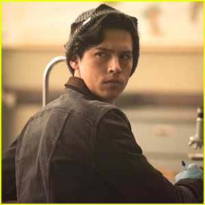 Cole Sprouse Doesn't Want You To Count Out Jughead as Jason Blossom's Killer on 'Riverdale'
