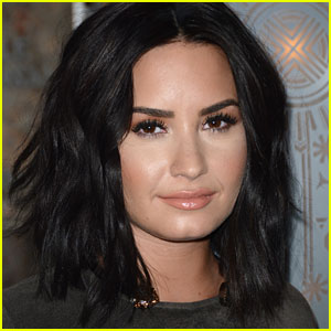 Demi Lovato Doesn't Care About Having Private Photos Stolen