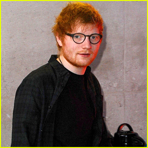 Ed Sheeran's 'Nancy Mulligan' is Another Song About His Grandparents On New Album 'Divide' - Listen Here!
