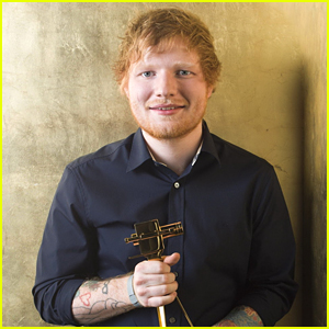 Ed Sheeran Just Broke A Ton of Streaming Records With New Album 'Divide'
