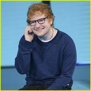 The Story Behind Ed Sheeran's 'What Do I Know' Is Kind of Inspiring