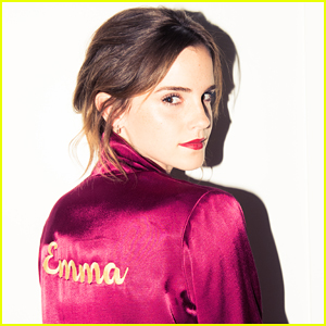 Emma Watson Says She's 'Sillier Than People Think I Am'