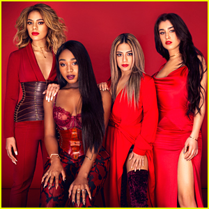 Fifth Harmony Praise Their Harmonizers Ahead of iHeartRadio Music Awards