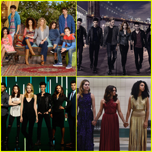 Freeform Announces Summer 2017 Premiere Dates For 'The Fosters,' 'Shadowhunters' & More!
