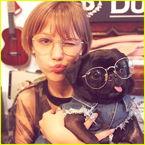 Grace VanderWaal's Duet with Jason Mraz Will Make You Smile All Day Long - Watch Here!