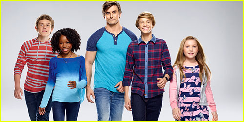 Throwback Thursday: See How Much The 'Henry Danger' Cast Grew Up!