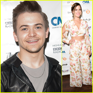 Hunter Hayes Opens Up About His New Album That He's Still Working On