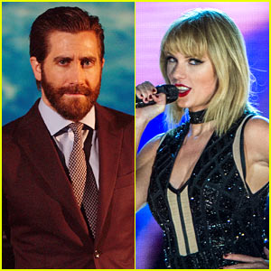 Jake Gyllenhaal Doesn't Want to Talk About Dating Taylor Swift